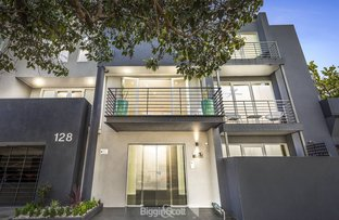 Picture of 4/128 Burnley Street, Richmond VIC 3121