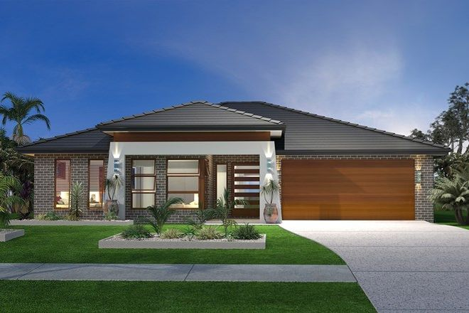 Picture of Lot 202 Parklands Estate, ORANGE NSW 2800