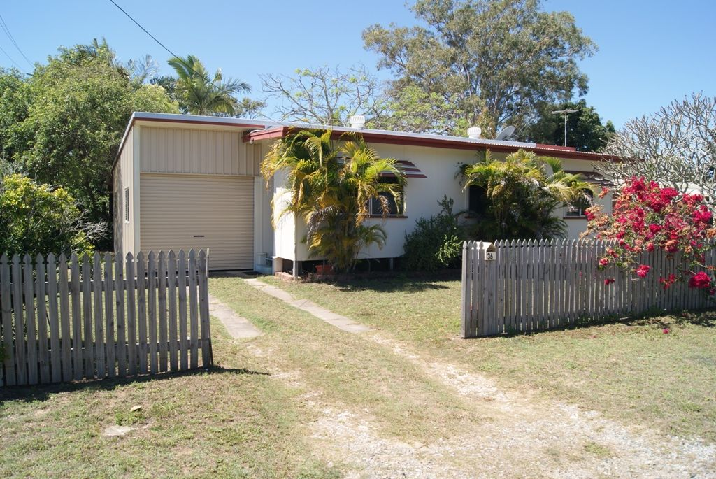 36 Edmonds Street, Bucasia QLD 4750, Image 0