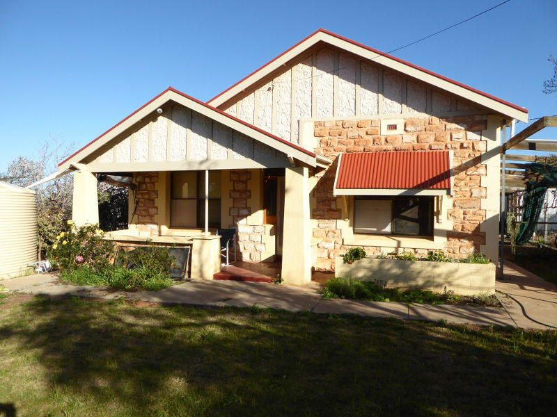 630 Hughes Gap Road, Crystal Brook SA 5523, Image 1