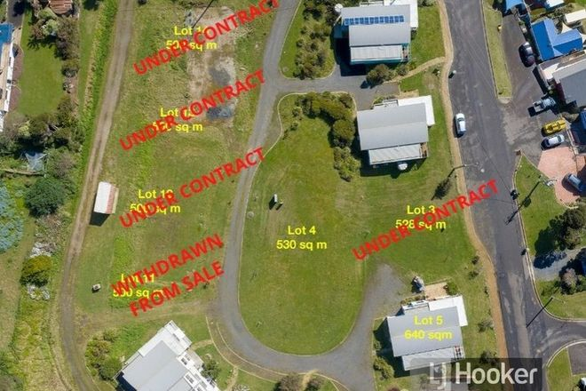 Picture of 4/263 Port Road, BOAT HARBOUR BEACH TAS 7321