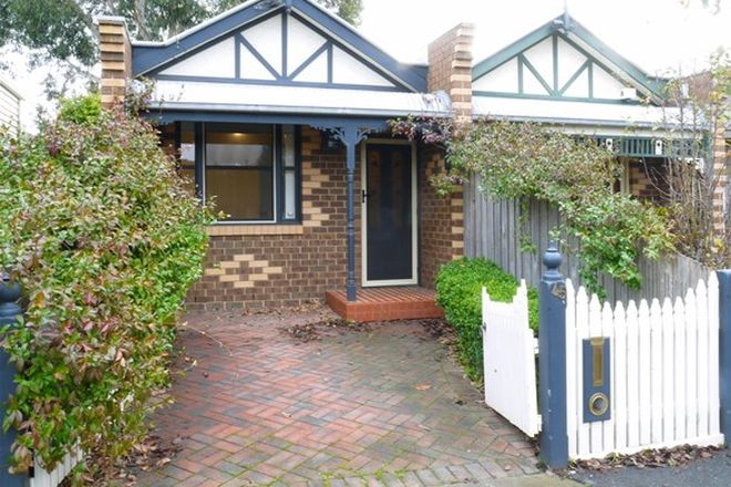 Picture of 45 Henry Street, NORTHCOTE VIC 3070