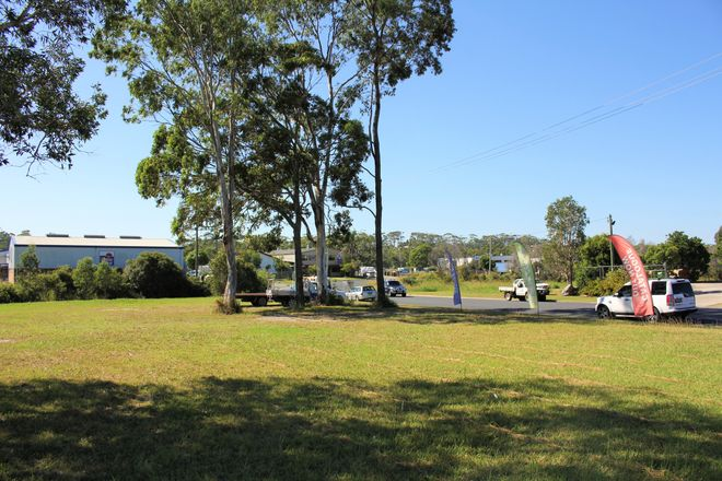Picture of Lot 21 Featherstone Drive, WOOLGOOLGA NSW 2456