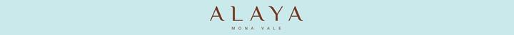 Branding for Alaya