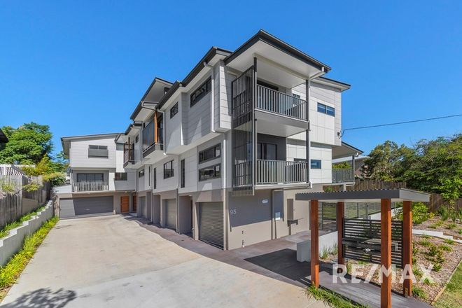 Picture of 5/95 Lytton Road, BULIMBA QLD 4171
