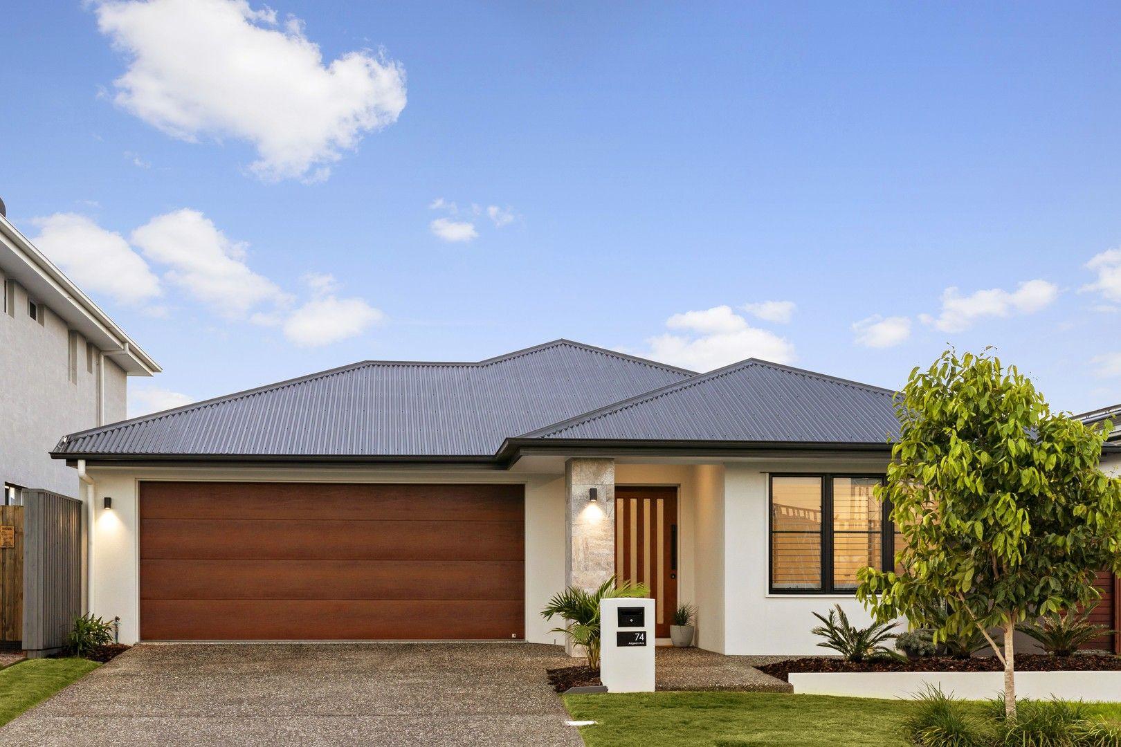 74 Aegean  Avenue, Newport QLD 4020, Image 0