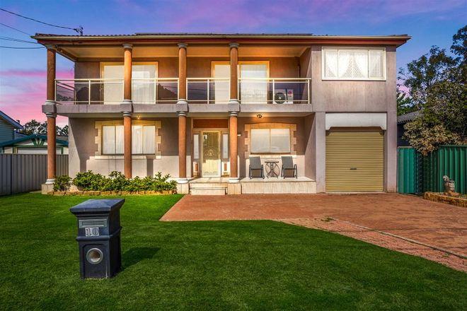 Picture of 10 Wendover Street, DOONSIDE NSW 2767