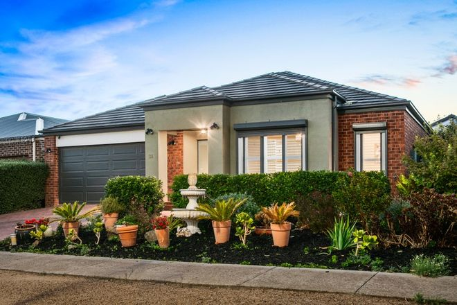 Picture of 36 Langmore Drive, HILLSIDE VIC 3037