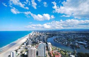 Picture of 6203/9 Hamilton Avenue, Surfers Paradise QLD 4217