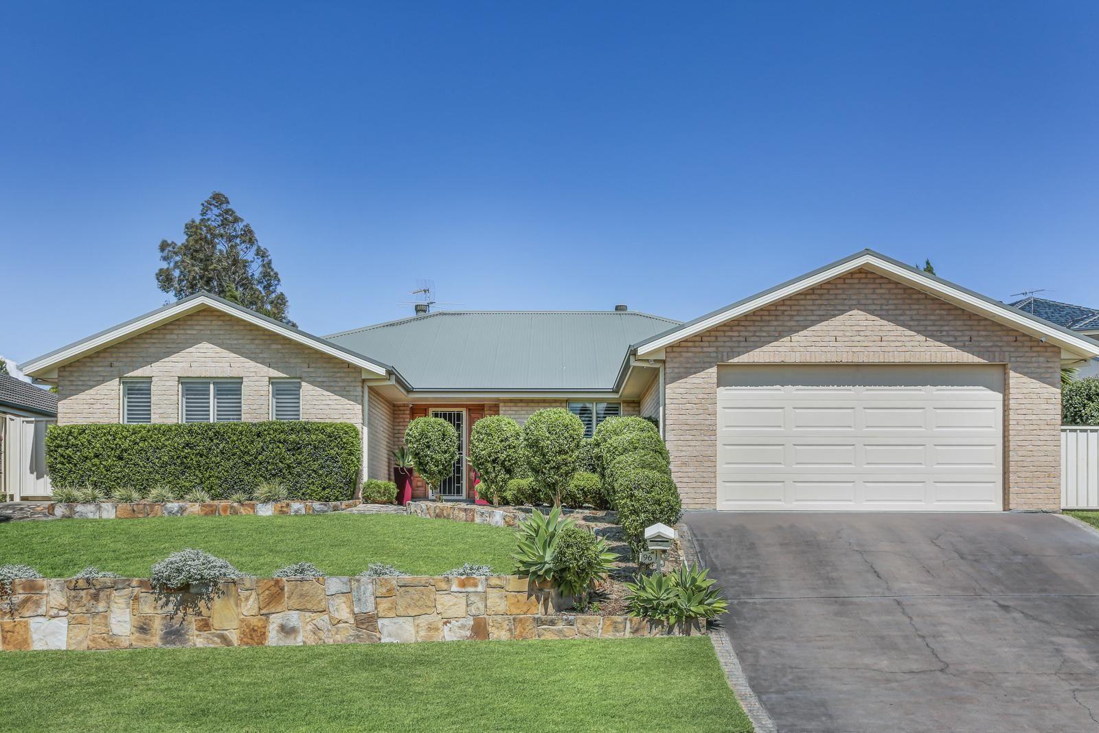 96 Budgeree  Drive, Aberglasslyn NSW 2320, Image 0