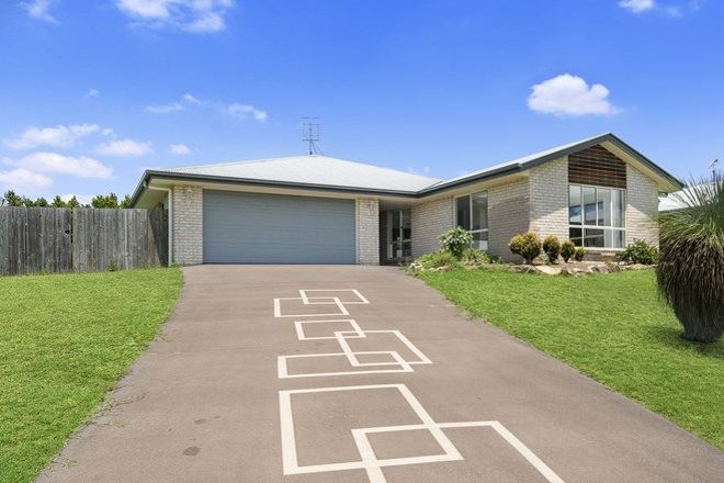 Picture of 19 Hedley, WOOLMAR QLD 4515