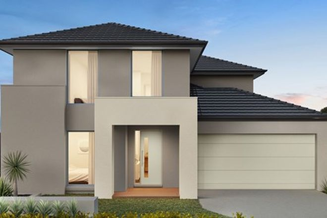 Picture of 711 Bales Road, CRANBOURNE EAST VIC 3977