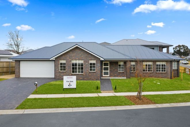 Picture of 40 Sir James Fairfax Circuit, BOWRAL NSW 2576