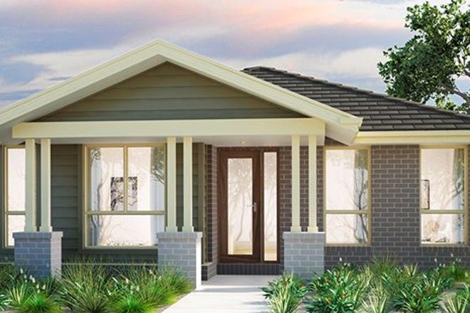 Picture of 5 Silurian Lane, KALLANGUR QLD 4503
