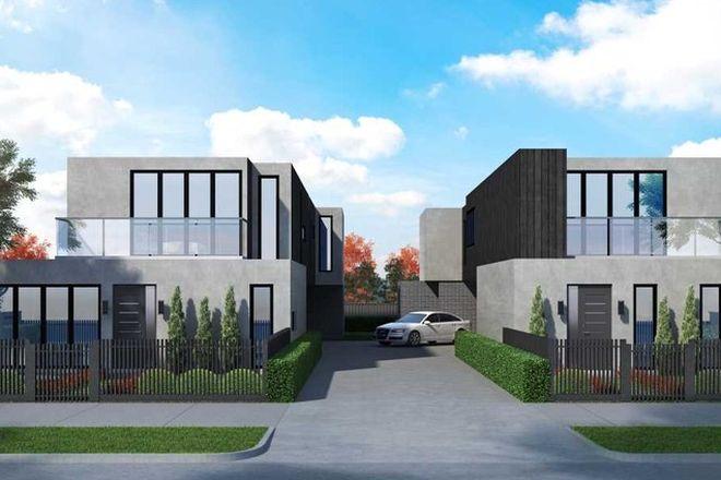 Picture of Glen Huntly Residenc Glen Huntly Road, CARNEGIE VIC 3163