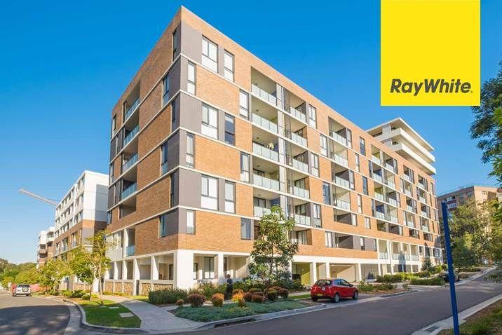 507/7 Washington Ave, Riverwood NSW 2210, Image 0