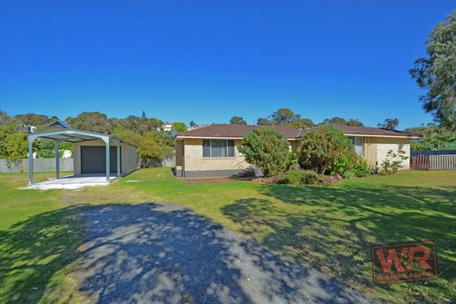 Picture of 3 Keyser Road, SEPPINGS WA 6330