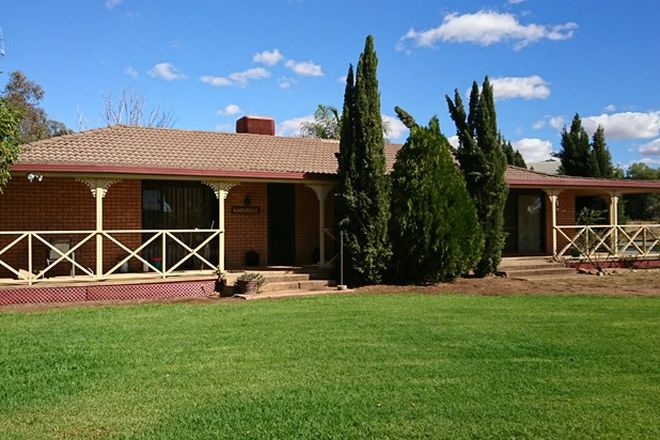 """Picture of 8831 """"Kadungle"""" The Bogan Way, TRUNDLE NSW 2875"""