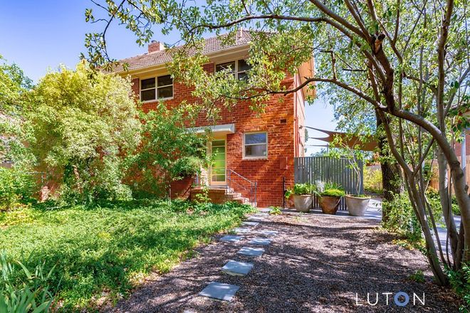 Picture of 138 Strickland Crescent, DEAKIN ACT 2600