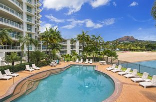Picture of 8/7 Mariners Drive, Townsville City QLD 4810