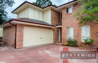 5/29-31 BARBER ST, Penrith NSW 2750