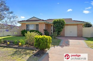 Picture of 30 Gatley Court, Wattle Grove NSW 2173