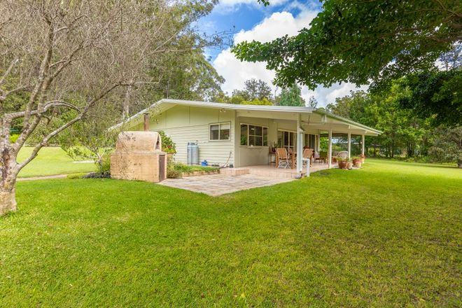 Picture of 43 Storrs Road, PEACHESTER QLD 4519