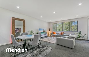 Picture of 62/40 Applegum Crescent, Kellyville NSW 2155