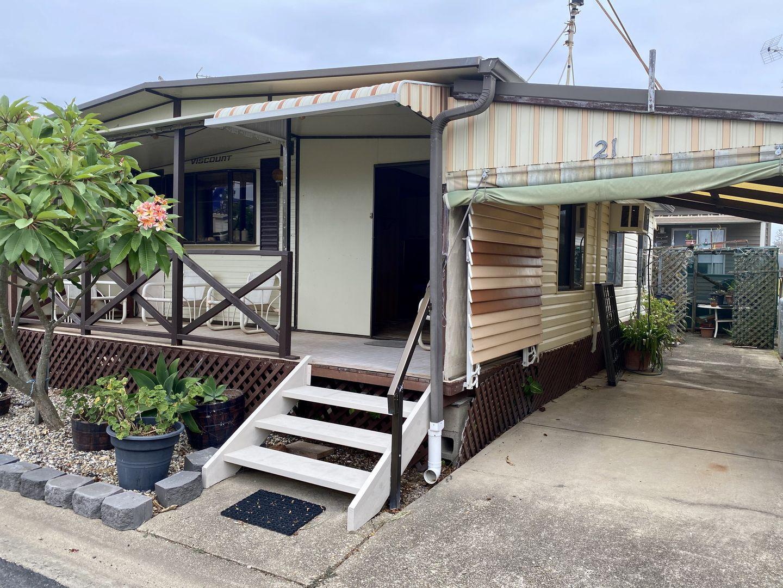 U21/52 Wellington Drive, Nambucca Heads NSW 2448, Image 0