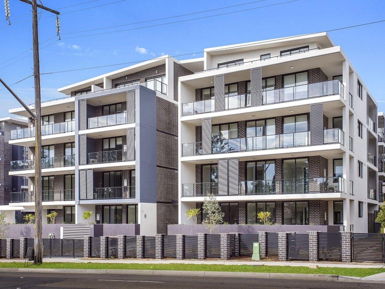 16/217 Carlingford Road, Carlingford NSW 2118, Image 0