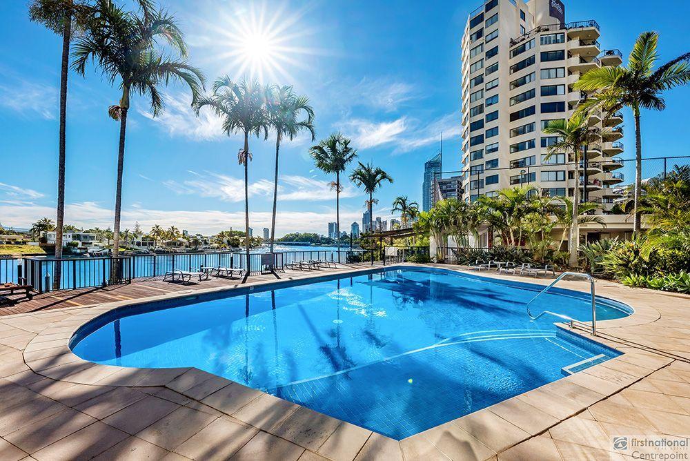 4/2894-2910 Gold Coast Highway, Surfers Paradise QLD 4217, Image 1