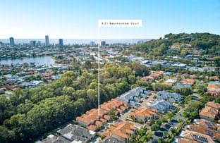 Picture of 9/21 Beachcomber  Court, Burleigh Waters QLD 4220