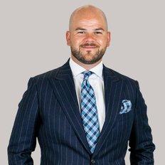 Brad Stephens, Sales representative