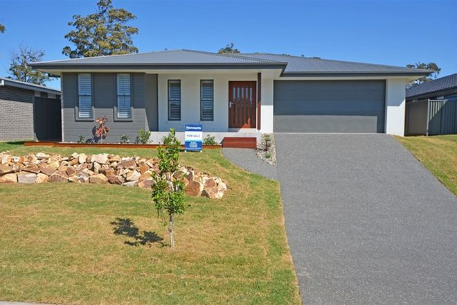 Picture of 36 Tarragon Drive, WAUCHOPE NSW 2446