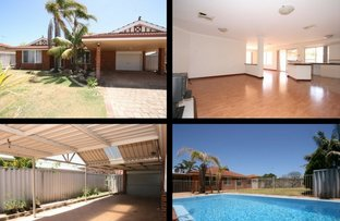 Picture of 6 Cote D'azure Gdns, Port Kennedy WA 6172
