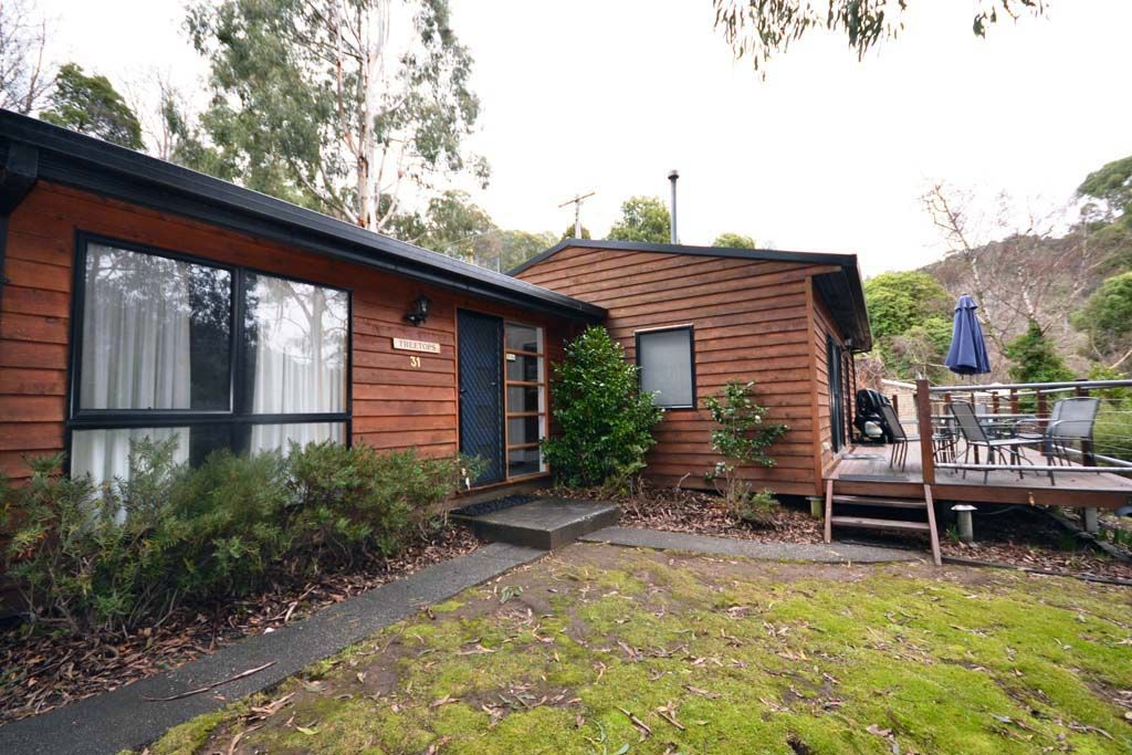 31 Lakeview Crescent, Bogong VIC 3699, Image 0