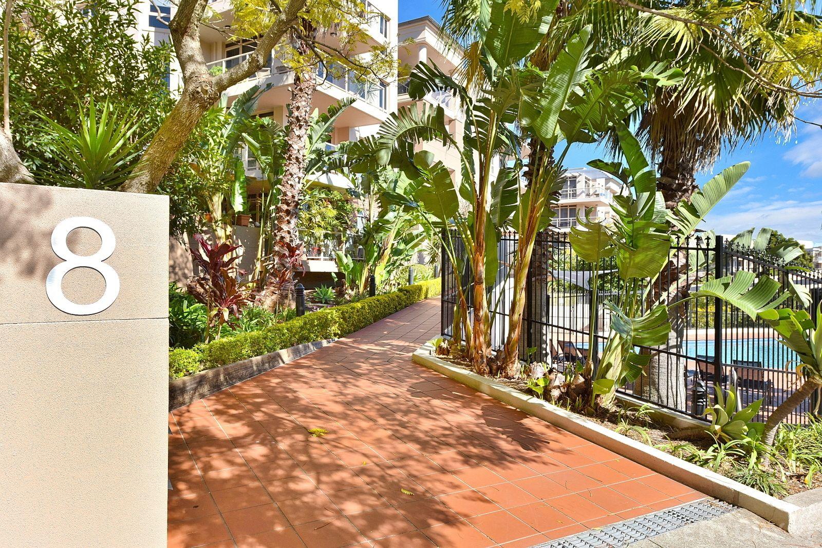 403/8 Yara Avenue, Rozelle NSW 2039, Image 2