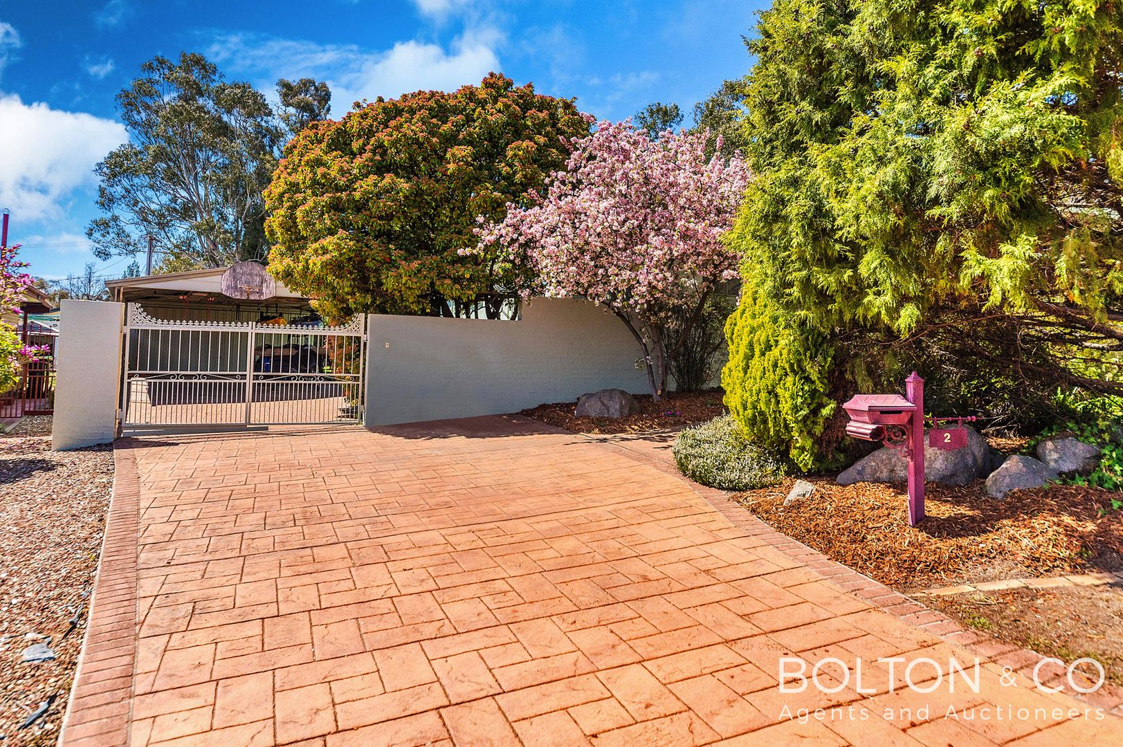 2 Wallis Place, Spence ACT 2615, Image 2