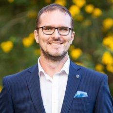 Ben Gibson, Sales representative
