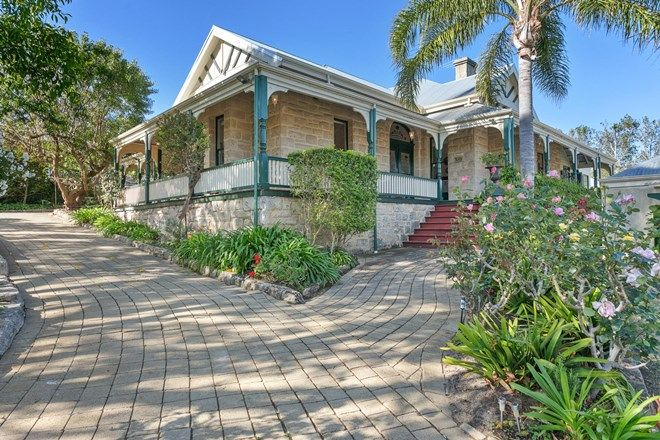 Picture of 32 Alexandra Road, EAST FREMANTLE WA 6158