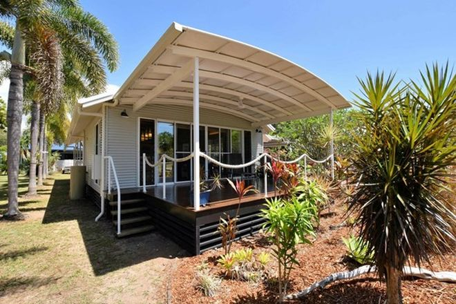Picture of 21 Coral Sea Drive, CARDWELL QLD 4849