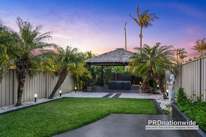 Picture of 21A Dunkirk Avenue, KINGSGROVE NSW 2208