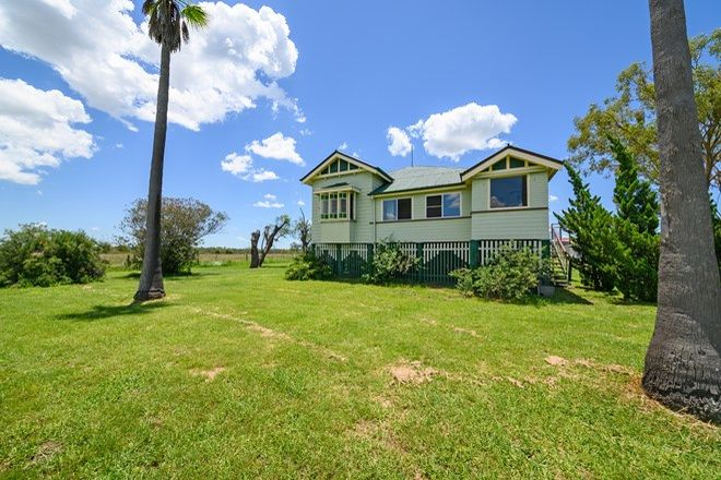 Picture of 179 Warwick Yangan Rd, MOUNT TABOR QLD 4370