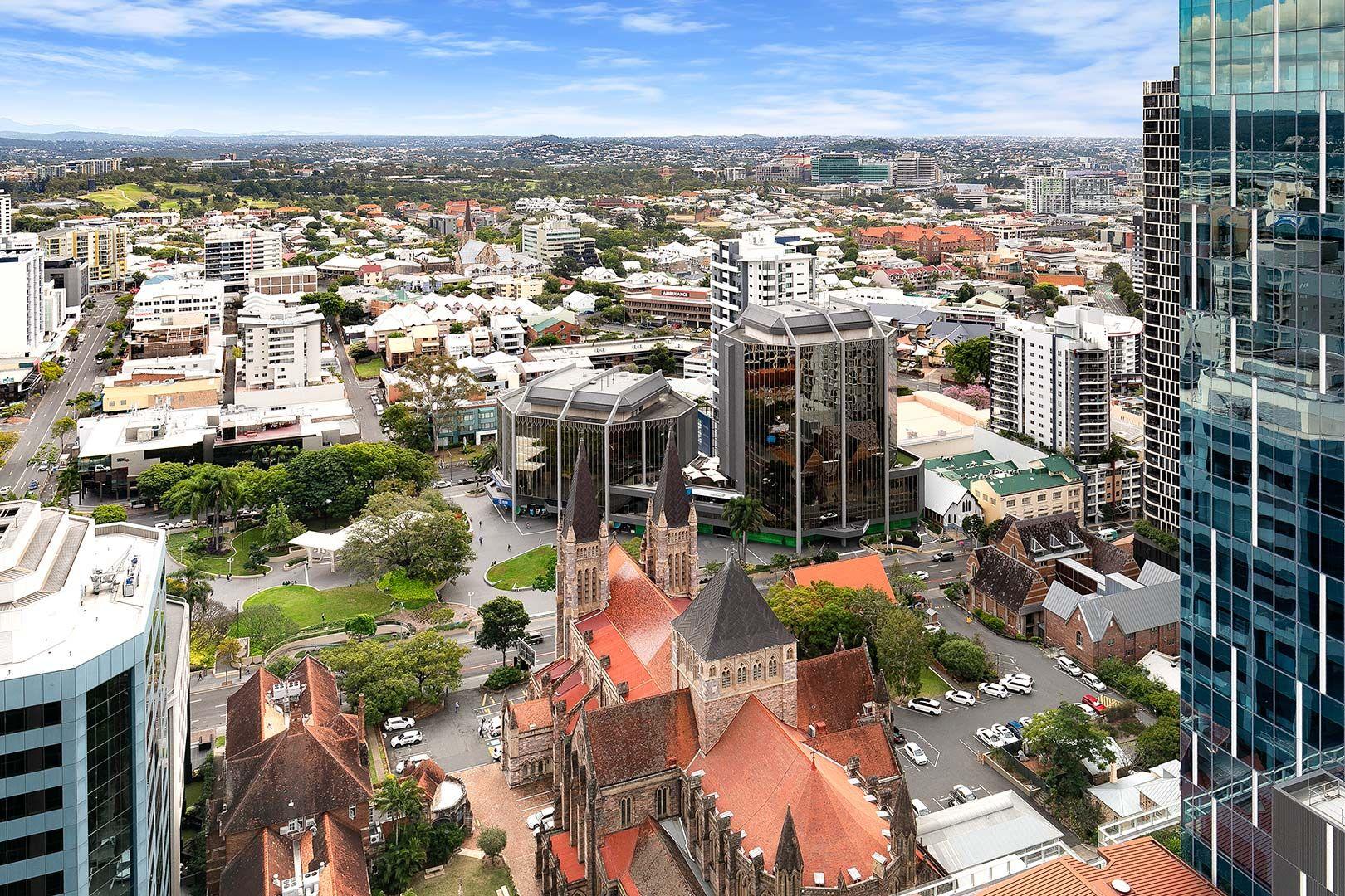 Queen Street, Brisbane City QLD 4000 - 2 beds apartment ...