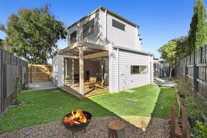 Picture of 3/45 Wattle Bird Crescent, BARWON HEADS VIC 3227
