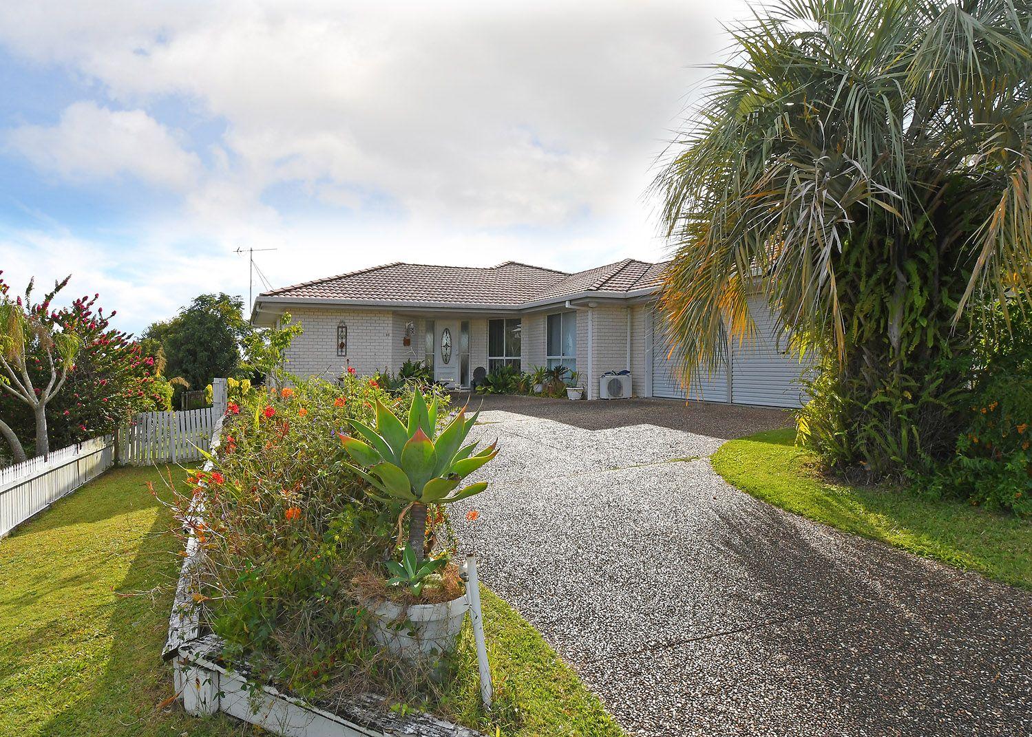 95 Christensen Street, Urraween QLD 4655, Image 0