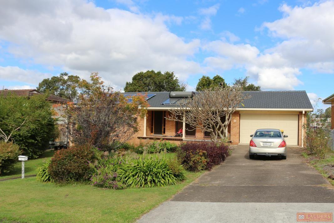 16 Fotheringham Street, Wingham NSW 2429, Image 0
