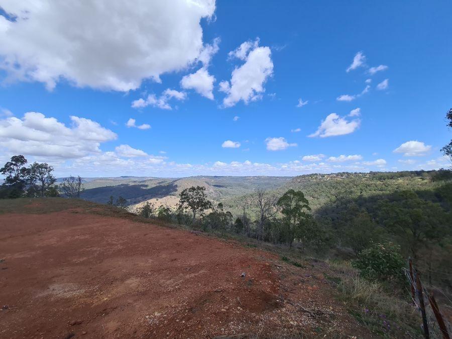 Lot 3 Happy Valley Road, Cabarlah QLD 4352, Image 0