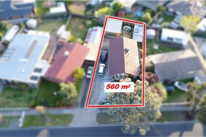 Picture of 39 Longford Crescent, COOLAROO VIC 3048