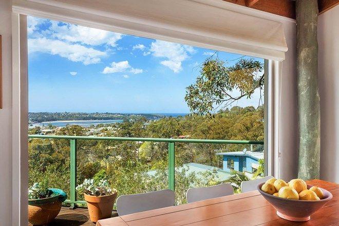 Picture of 10 Sapphire Crescent, MERIMBULA NSW 2548